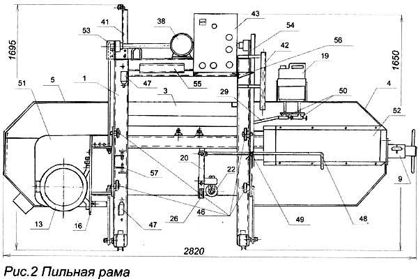 пилорам инструкция - фото 6